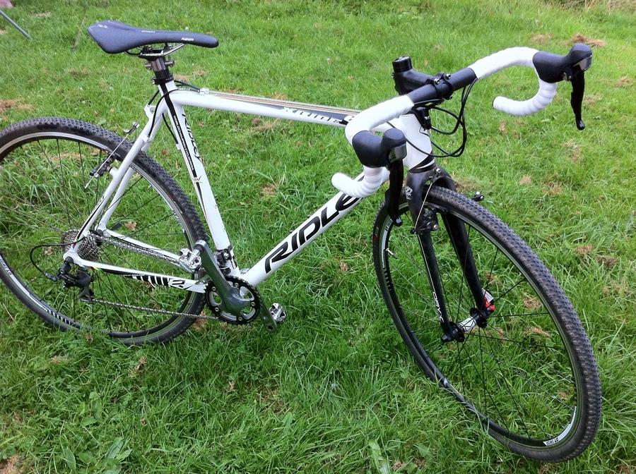New Cyclo Cross Bikes For 2012 Season Bikes