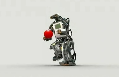 Lego Mindstorms Nxt 183 Robotics 183 Swinny Net